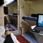 10 советов для комфортного путешествия на поезде